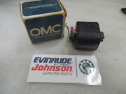 N34b Johnson Evinrude Omc 580243 Ignition Coil Oem New Factory Boat Parts
