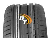 2x Continental Contisportcontact 2 275 40 R19 101y Dot 2017 Frmo Reifen Sommer