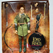 Lord Of The Rings Elf Legolas Greenleaf 1/6 12inch Action Figures Toys