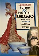 Antique Trader Pottery And Porcelain Ceramics Price Guide 2000
