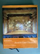 Book. Scenery From Swedish Court Theatres. Stribolt And Gripsholm. Stage Sets