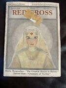 Red Cross Magazine Henry Morgenthau Greatest Horror History And Armenian Genocide