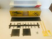 Weaver Quality Craft Models O Scale 50and039 Boxcar - 1427 Southern Pacific Railbox