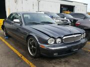 Engine 4.2l With Supercharged Option Xjr Vin B 8th Digit Fits 04-05 Xj8 964762