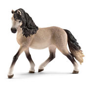 Schleich 13793 Andalusian Mare Farm Life And Animals Plastic Figure