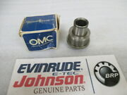 P40a Johnson Evinrude Omc 378519 Clutch Hub Assembly Oem New Factory Boat Parts