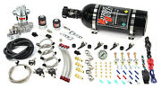 Nitrous Outlet Powersports Four Cylinder Pro-mod Nozzle System5lb Bottle