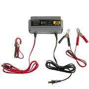 Auto Meter Bex-3000 Battery Extender Maintain 12v Trickle Charger Gel Cell Agm