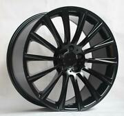 18and039and039 Wheels For Mercedes Gla250 Suv 2021 18x8.5