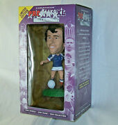Prostars Xl Boxed Large Figure France Home Platini Millennium Limited Edition