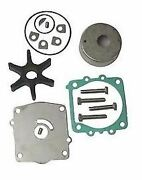 New Yamaha Water Pump Impeller Kit For Outboards 6e5-w0078-01-00 18-3372