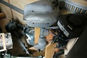 Giant Vintage Outboard Motor Parts Lot Most Pre 1970 Evinrude Johnson Omc +++