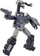 Generations War For Cybertron Earthrise Optimus Prime Leader Action Figure