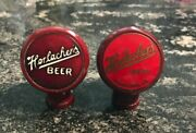 A Vintage Horlacher Beer - Brewing Ball Tap Knob / Handle Allentown Pa Rare