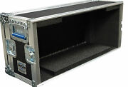 Ata Live In Road Case For Peavey Invective 120 Amp Head