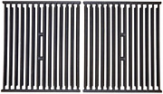 Music City Metals Matte Cast Iron Grill Cooking Grid 64362