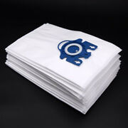 Vacuum Cleaner Bags Bag 12 Pack For Miele Gn Classic C1 Olympus 300 Airclean 3d