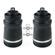 2 Air Spring Bags Fit Ford Lincoln Expedition 03 - 06 5.4l V8 6l1z3c199aa New