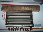 Vintage Push Rods For 41-48 Chev