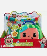 Cocomelon Doctor Musical Checkup Case Youtube Fun Role Play Toys Children New