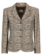 Special Price Women Suits And Sets Beige Black It 38
