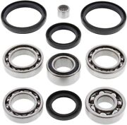 Front Differential Bearing And Seal Kit For 2015 Can-am Outlander 800r Xmr
