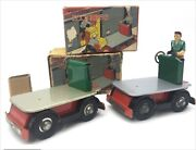 Antique Tin Toys manufactured In Japan In The 1950s By Kokusho Corporation Y
