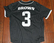 Kane Brown Signed Autograph Xl Baseball Jersey - Experiment Very Rare Country