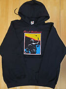 Good Riddance Ballads From The Revolution Pullover Hoodie New Old Stock Xl