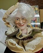 Enesco Scrooge A Christmas Carol Limited Edition Musical Jack-in-the-box