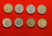 Indian Head Penny Small Cent 1890 1891 1892 1893 1895 1897 1898 And 1899