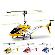 Syma S107g 3 Channel Rc Radio Metal Mini Remote Control Helicopter With Gyro