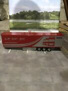 Tekno Daf Trailer Lf Cf Xf Series Drive Your Business Trailer 1/50 Scale