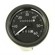 Omix-ada 17206.03 Speedometer Assembly 44 - 71 Willys And Jeep