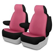 For Ford Explorer Sport Trac 07-10 Neosupreme 1st Row Pink Custom Seat Covers