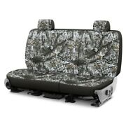 For Ford Explorer Sport Trac 07-10 Camo 2nd Row Winter Custom Seat Covers