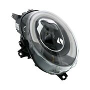 For Mini Cooper 18-20 Genuine Passenger Side Replacement Headlight