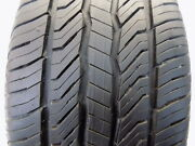 P215/45r17 General Tire Exclaim Hpx A/s 91 W Used 215 45 17 7/32nds