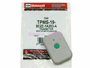 Motorcraft Tpms19 Tire Pressure Monitoring System Tool For Ford 8c2z1a203a