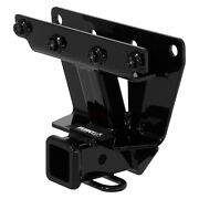 Husky Towing Bolt On Square Tube Rear Trailer Hitch