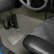 For Chevy Tahoe 96-99 Sewn-to-contour Replacement Carpet Sewn-to-contour Silver