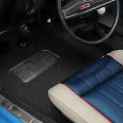 For Studebaker Golden Hawk 57-58 Sewn-to-contour Replacement Carpet