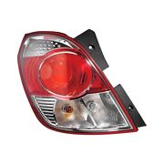 For Saturn Vue 2008-2009 Pacific Best P32940 Driver Side Replacement Tail Light