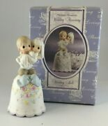 Precious Moments 2000 Wedding Accessory Bell 848980 New