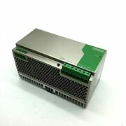 Phoenix Contact Quint-ps-3x400-500ac/24dc/30 Power Supply 400-500ac To 24dc 30a