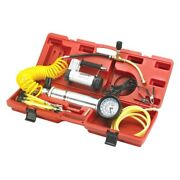 Surandr Temporary Fuel Supply/fuel Injection Cleaner