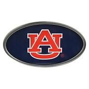 Hitch Cover Light Up Led Collegiate Hitch Cover W University Of Auburn College