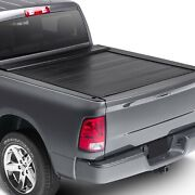 For Ford F-250 Super Duty 08-16 Helix Hard Manual Retractable Tonneau Cover