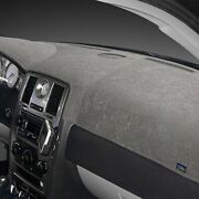 For Honda Pilot 16-20 Dash Designs Dd-2292-2bgy Brushed Suede Gray Dash Cover