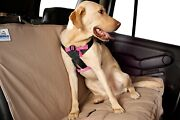Canine Covers Ro34035pk Pink Travel Safe Harness